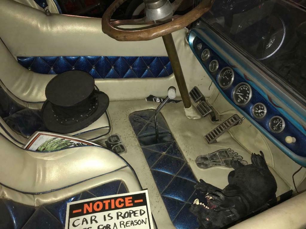 """1923 Ford Model """"T"""" - Chuck's T S-l16050"""