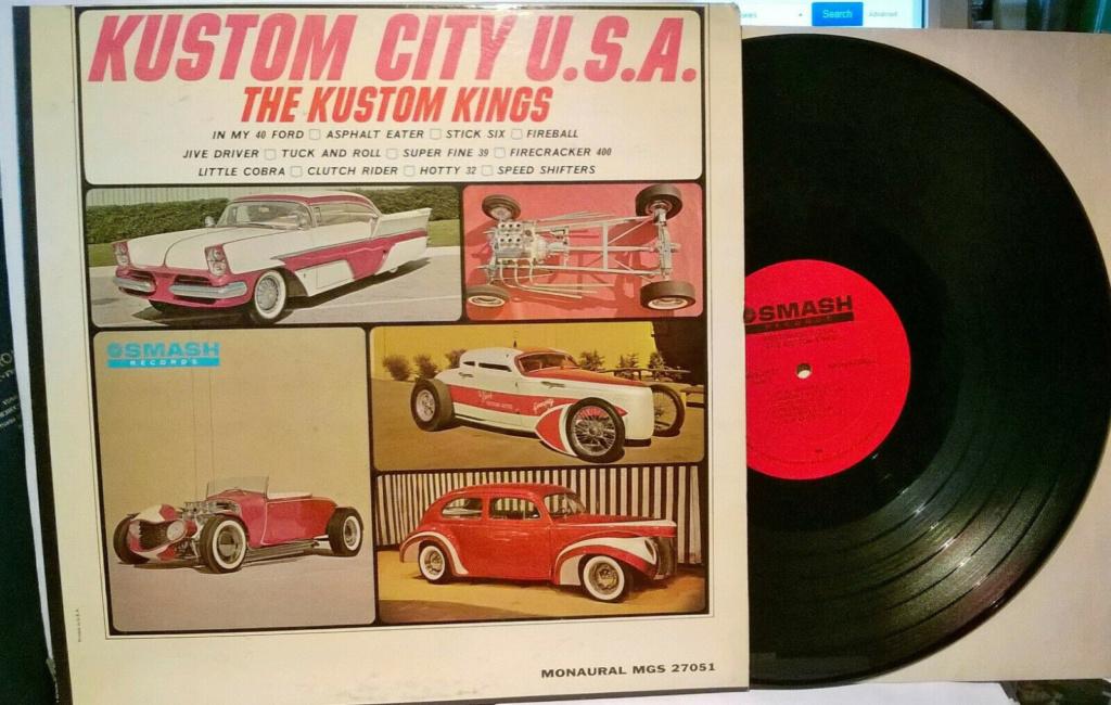 Records with car or motorbike on the sleeve - Disques avec une moto ou une voiture sur la pochette - Page 6 S-l16061