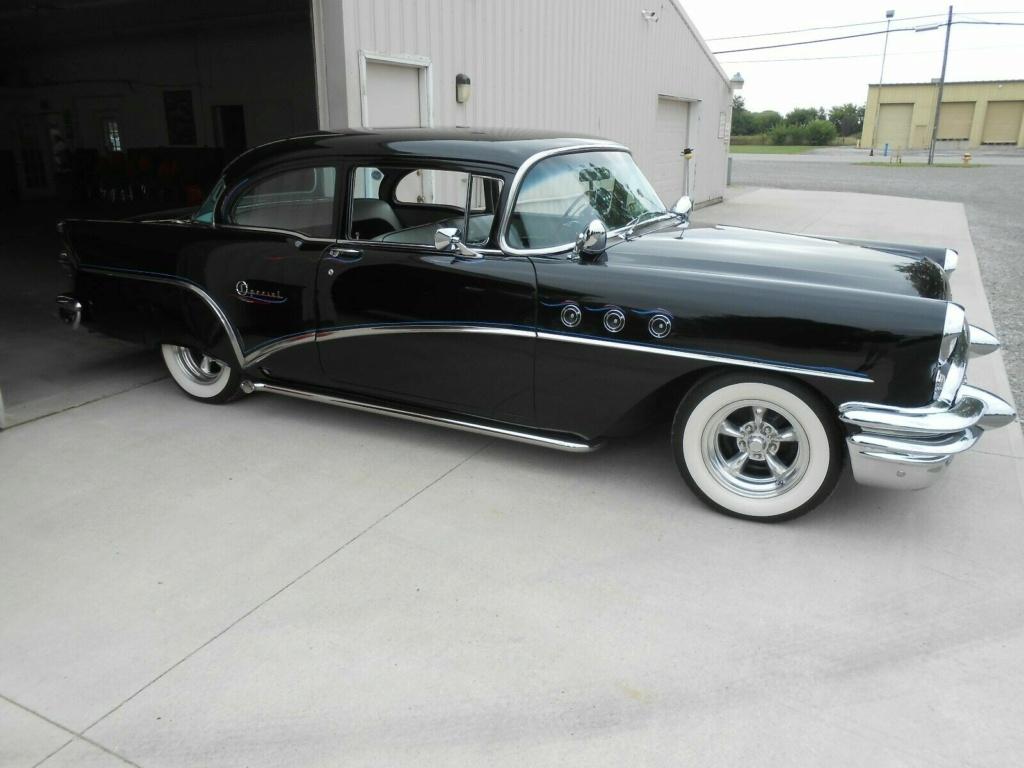 Buick 1955 - 57 custom & mild custom - Page 6 S-l16133