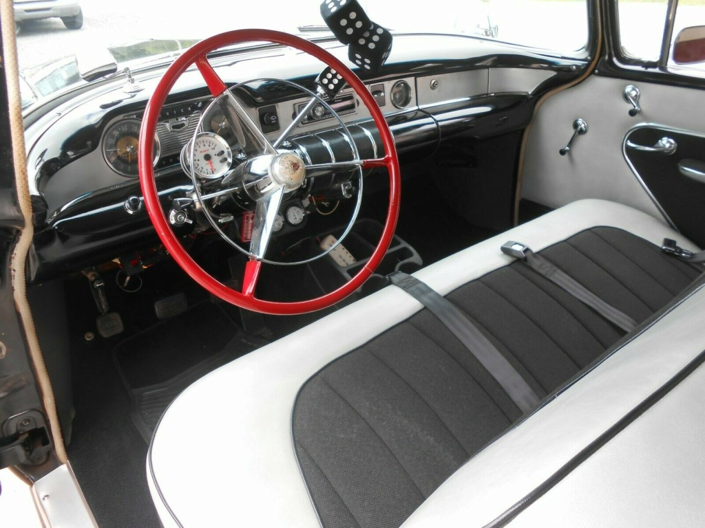 Buick 1955 - 57 custom & mild custom - Page 6 S-l16137
