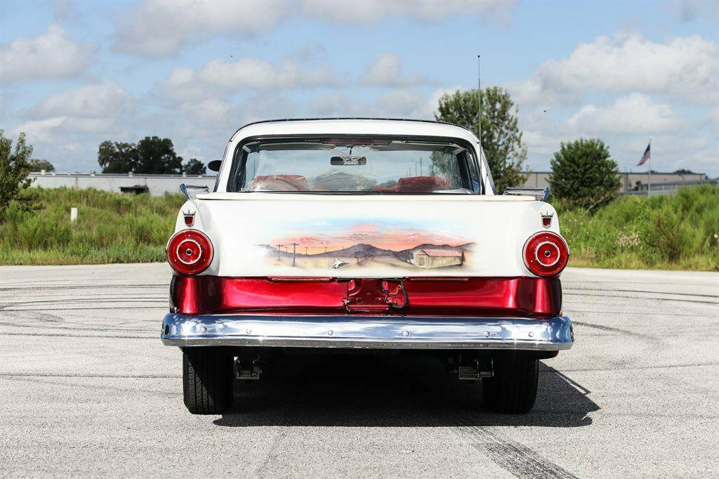 Ford 1955 - 1956 custom & mild custom - Page 8 S-l16140