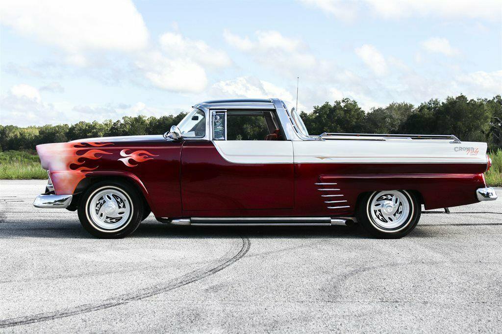 Ford 1955 - 1956 custom & mild custom - Page 8 S-l16141
