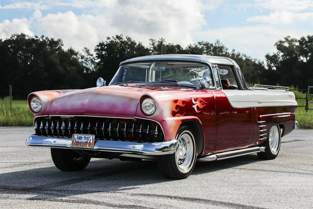 Ford 1955 - 1956 custom & mild custom - Page 8 S-l16142