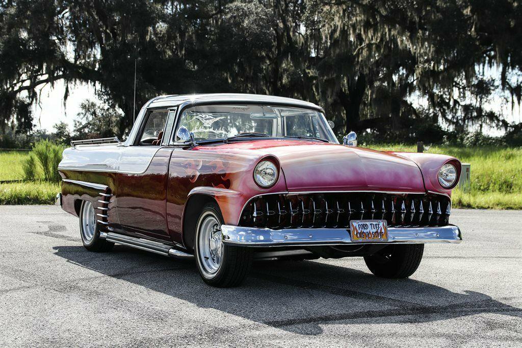 Ford 1955 - 1956 custom & mild custom - Page 8 S-l16144