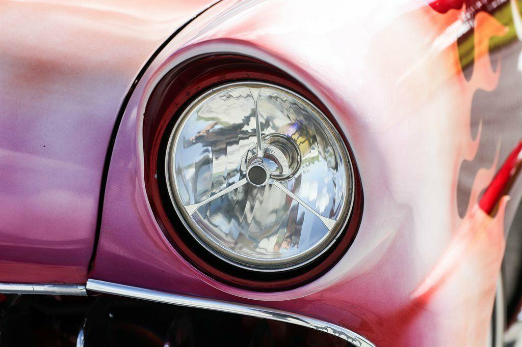 Ford 1955 - 1956 custom & mild custom - Page 8 S-l16148