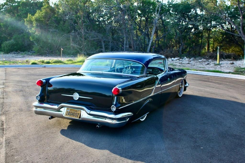 Oldsmobile 1955 - 1956 - 1957 custom & mild custom - Page 5 S-l16161