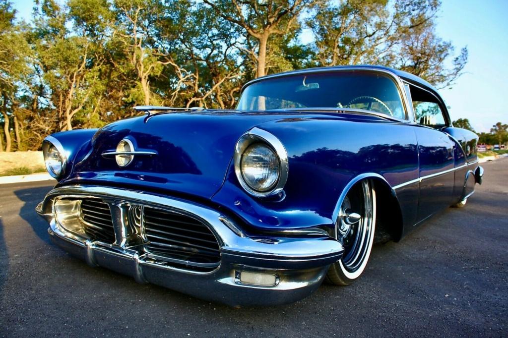 Oldsmobile 1955 - 1956 - 1957 custom & mild custom - Page 5 S-l16162
