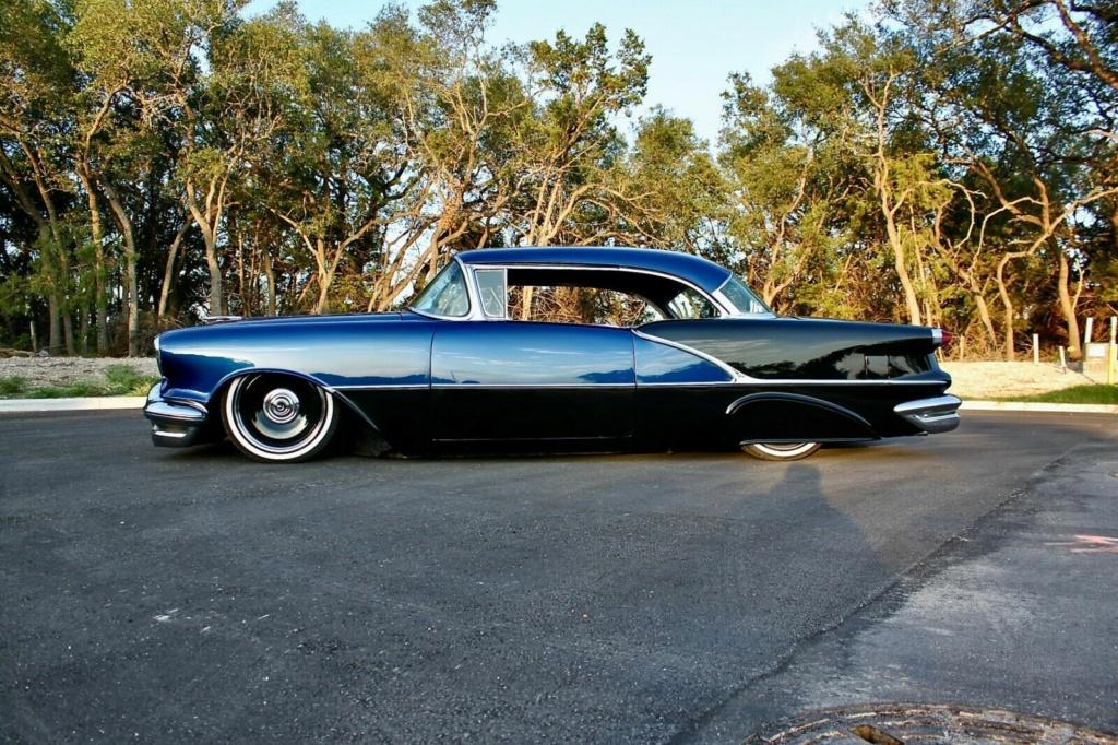 Oldsmobile 1955 - 1956 - 1957 custom & mild custom - Page 5 S-l16163