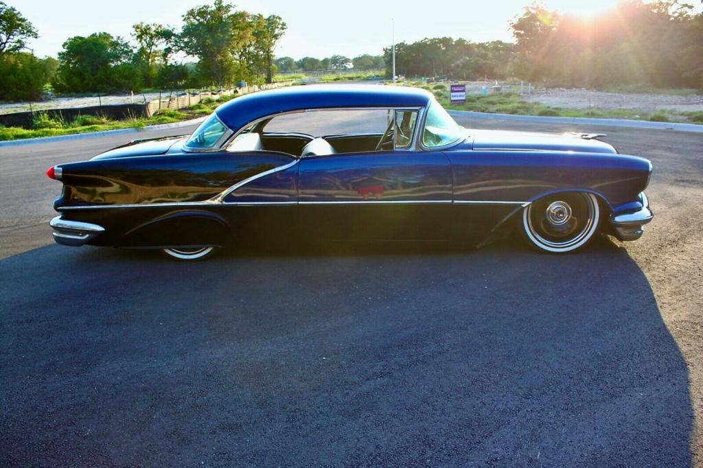 Oldsmobile 1955 - 1956 - 1957 custom & mild custom - Page 5 S-l16165