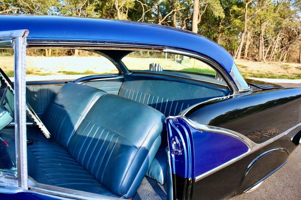 Oldsmobile 1955 - 1956 - 1957 custom & mild custom - Page 5 S-l16166