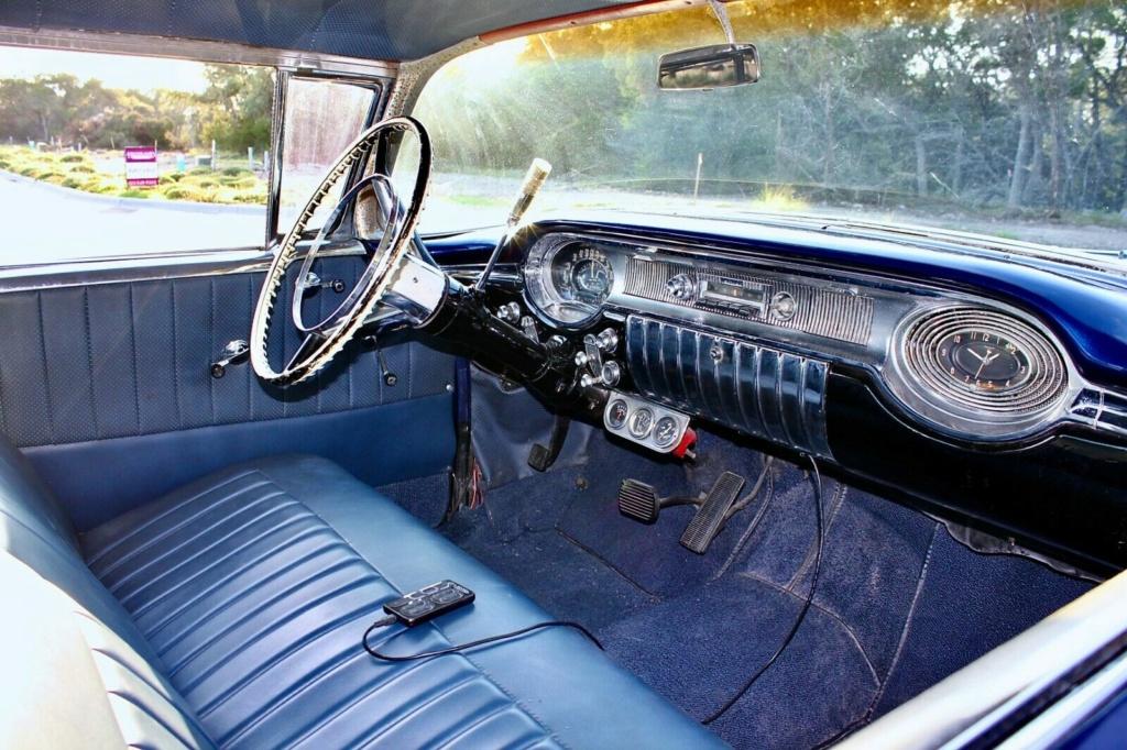 Oldsmobile 1955 - 1956 - 1957 custom & mild custom - Page 5 S-l16167