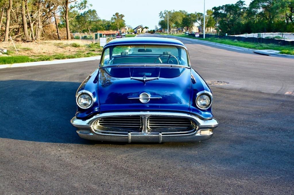 Oldsmobile 1955 - 1956 - 1957 custom & mild custom - Page 5 S-l16169