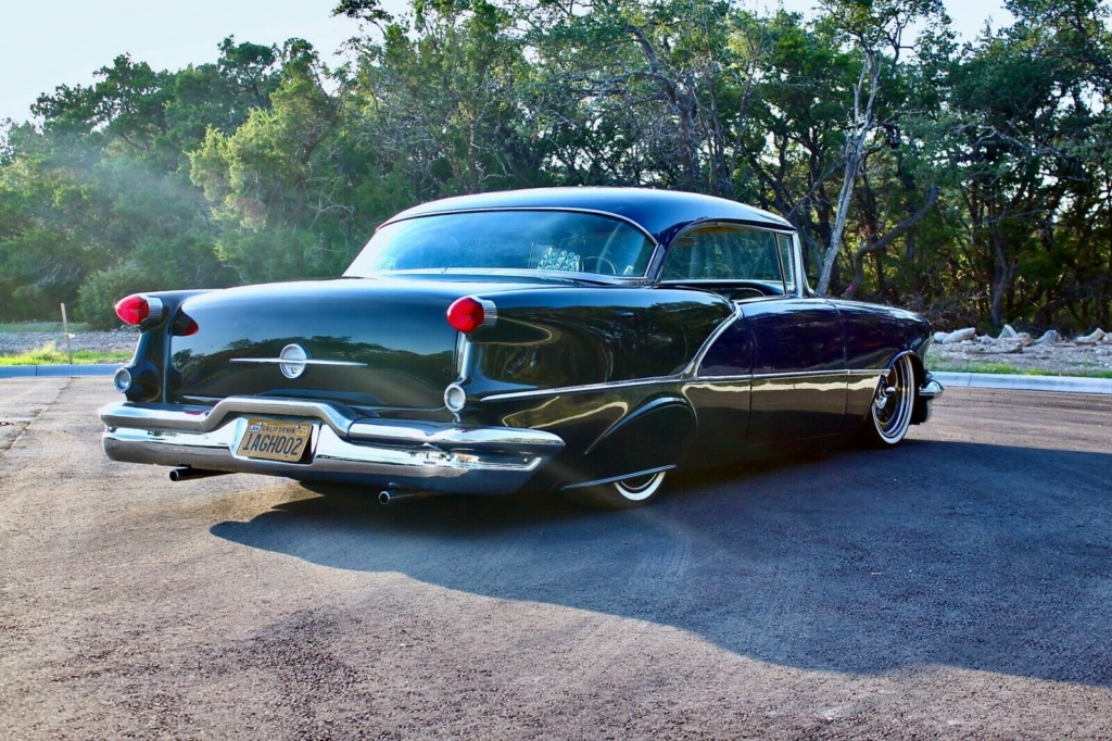 Oldsmobile 1955 - 1956 - 1957 custom & mild custom - Page 5 S-l16171