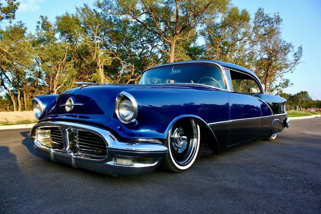 Oldsmobile 1955 - 1956 - 1957 custom & mild custom - Page 5 S-l16174