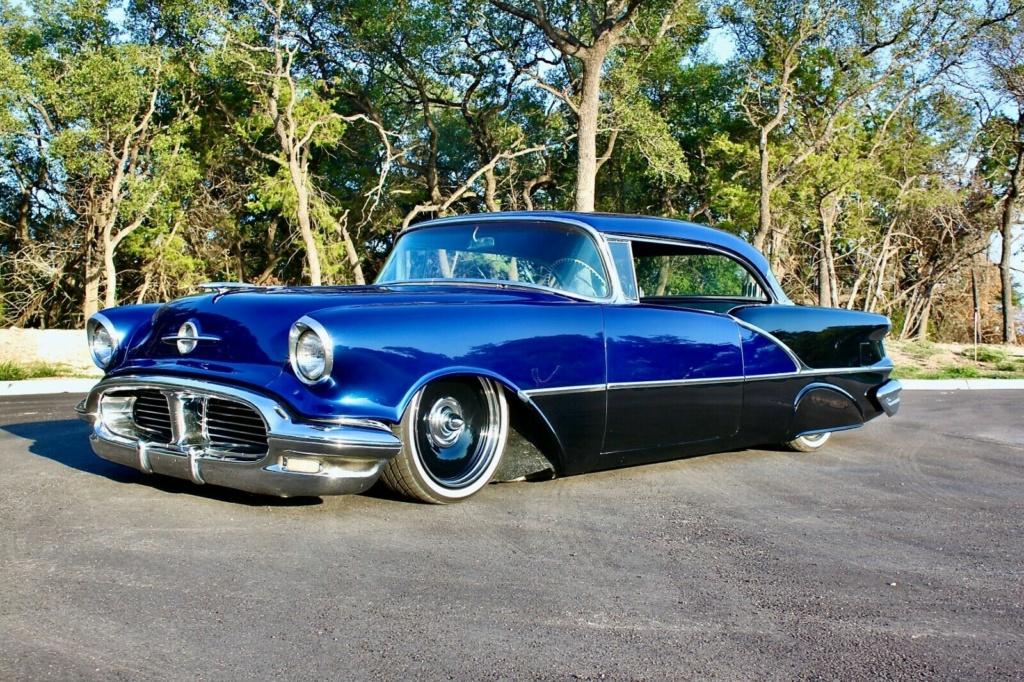 Oldsmobile 1955 - 1956 - 1957 custom & mild custom - Page 5 S-l16176