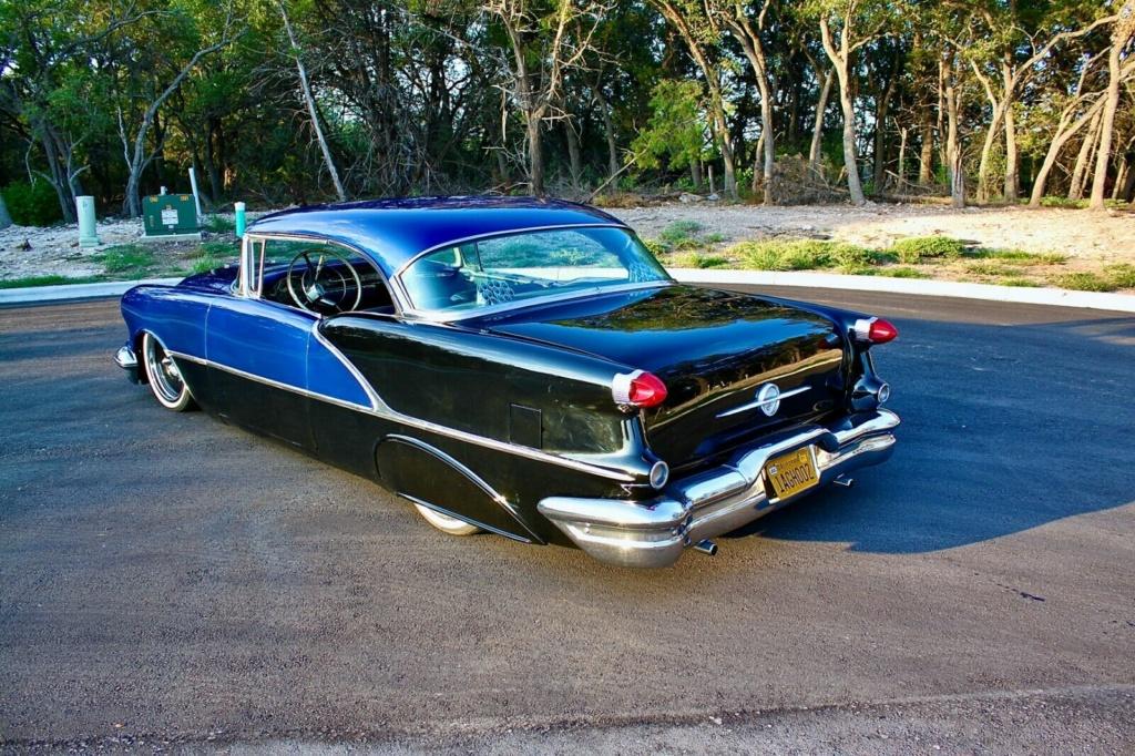 Oldsmobile 1955 - 1956 - 1957 custom & mild custom - Page 5 S-l16177