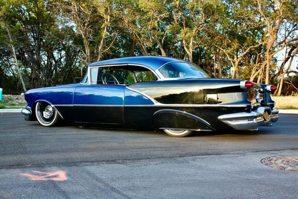 Oldsmobile 1955 - 1956 - 1957 custom & mild custom - Page 5 S-l16178