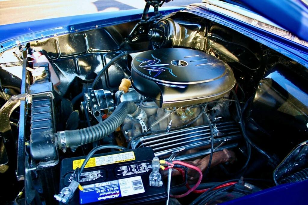 Oldsmobile 1955 - 1956 - 1957 custom & mild custom - Page 6 S-l16179
