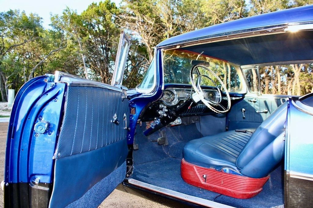 Oldsmobile 1955 - 1956 - 1957 custom & mild custom - Page 6 S-l16180