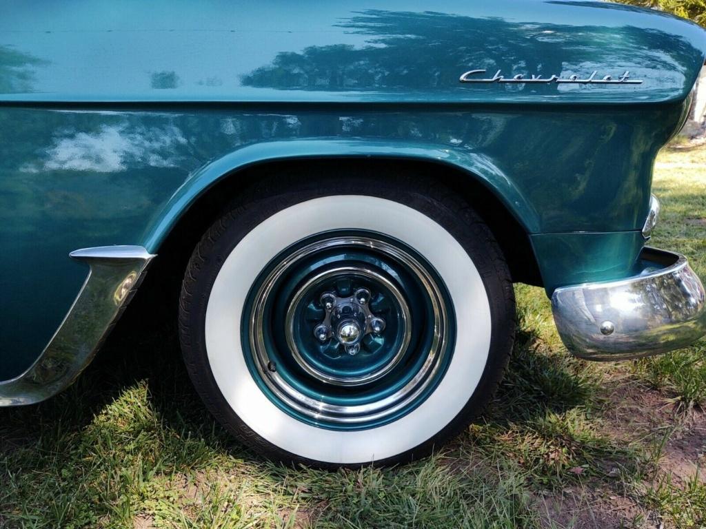 1955 Chevrolet Bel-Air  S-l16185