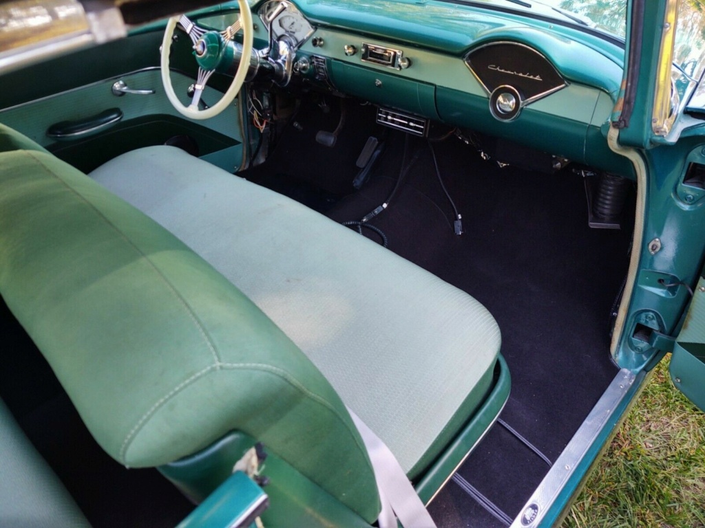 1955 Chevrolet Bel-Air  S-l16190