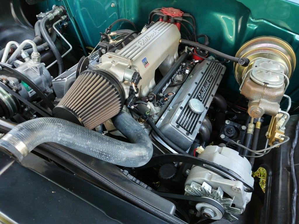 1955 Chevrolet Bel-Air  S-l16192