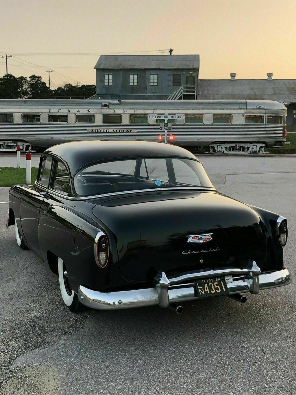 Chevy 1953 - 1954 custom & mild custom galerie - Page 17 S-l16194