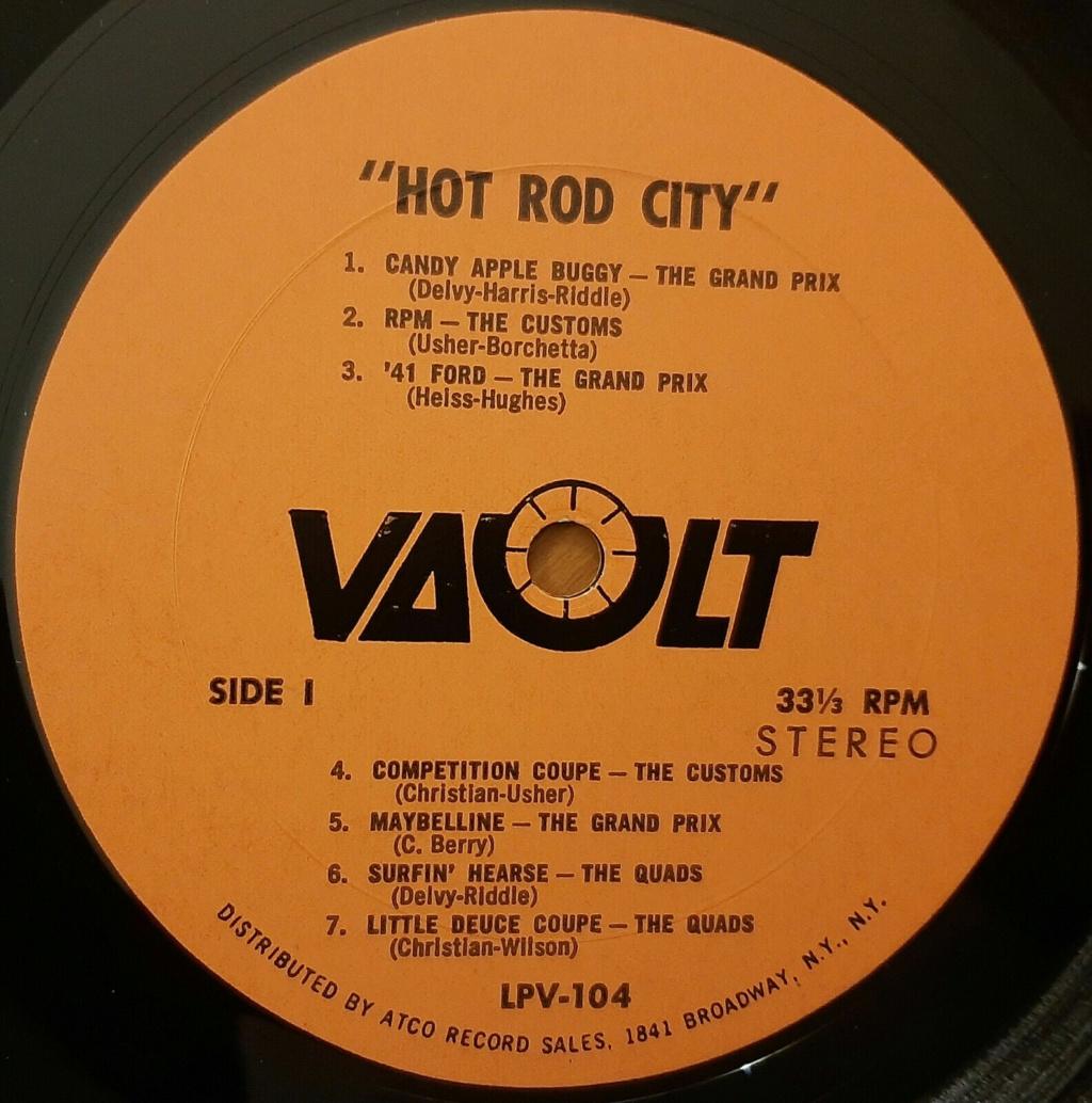 Records with car or motorbike on the sleeve - Disques avec une moto ou une voiture sur la pochette - Page 11 S-l16195