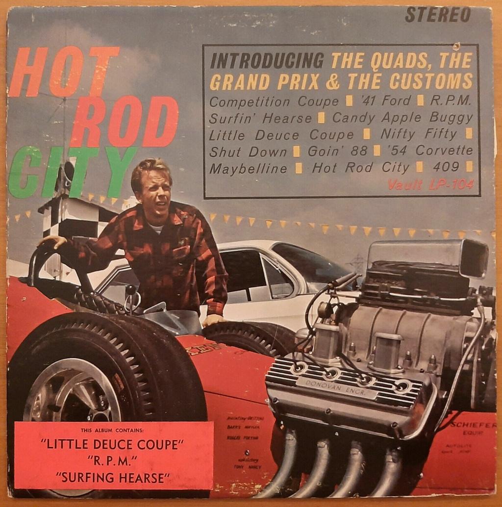 Records with car or motorbike on the sleeve - Disques avec une moto ou une voiture sur la pochette - Page 11 S-l16197
