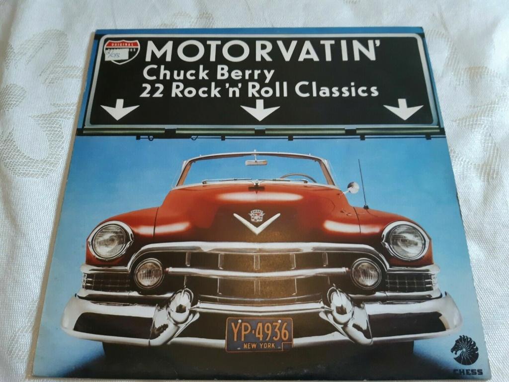 Records with car or motorbike on the sleeve - Disques avec une moto ou une voiture sur la pochette - Page 11 S-l16198