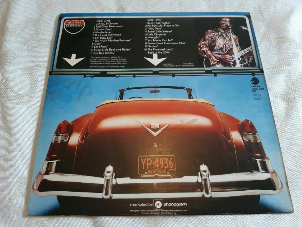 Records with car or motorbike on the sleeve - Disques avec une moto ou une voiture sur la pochette - Page 11 S-l16199