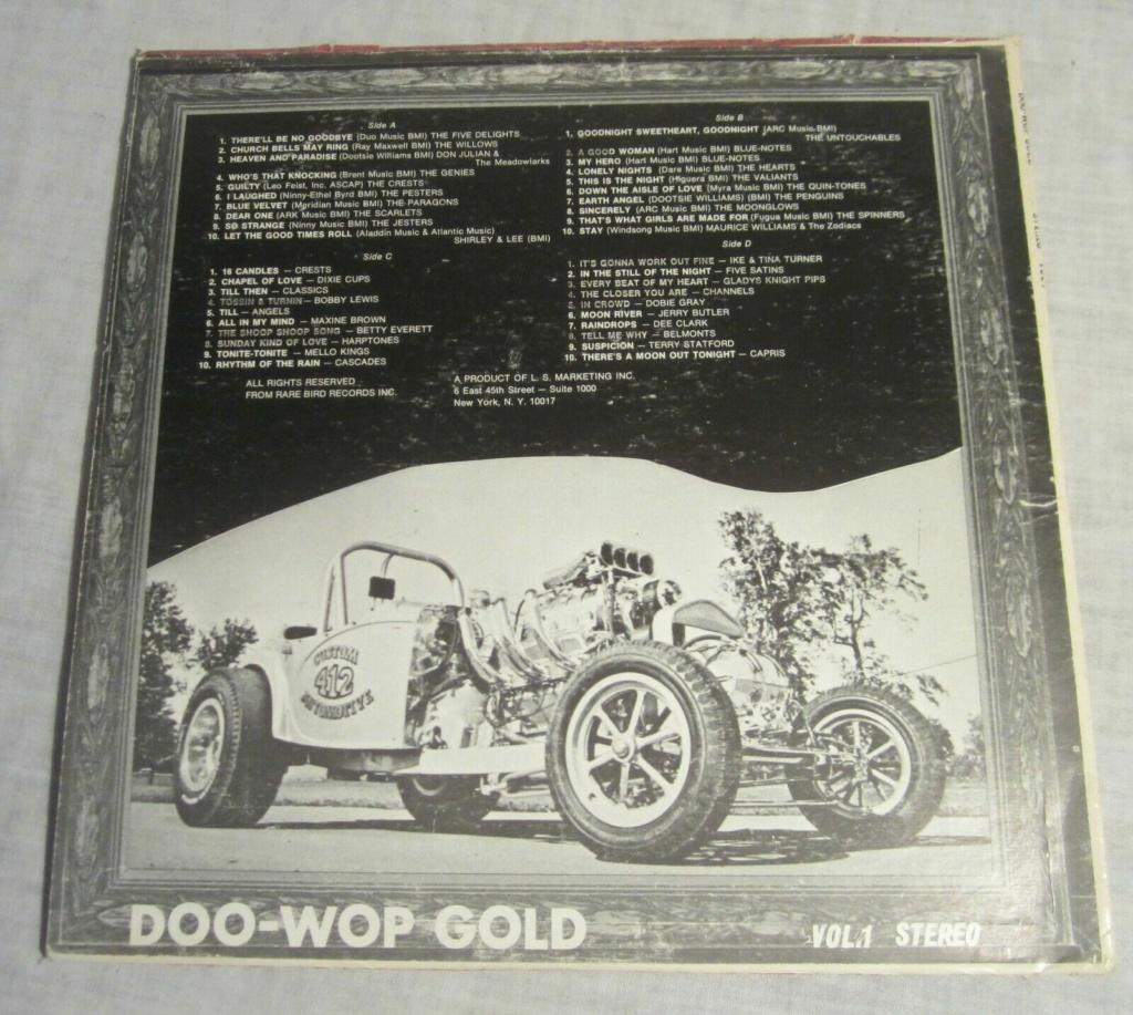 Records with car or motorbike on the sleeve - Disques avec une moto ou une voiture sur la pochette - Page 11 S-l16201
