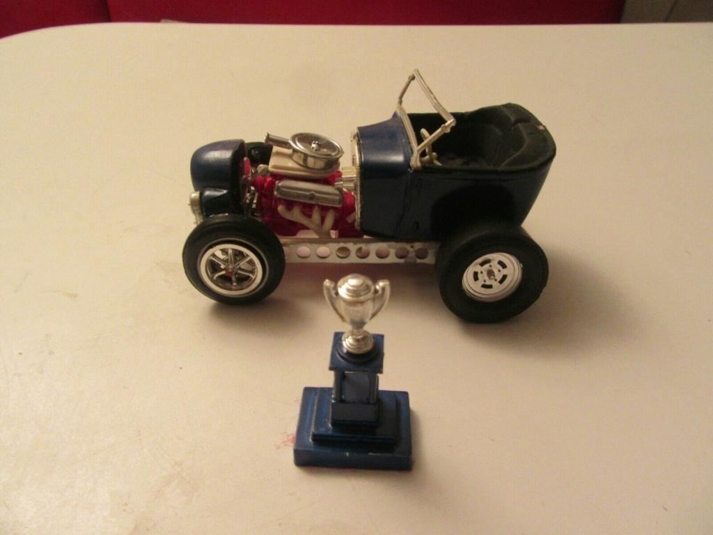 Vintage built automobile model kit survivor - Hot rod et Custom car maquettes montées anciennes - Page 15 S-l16207