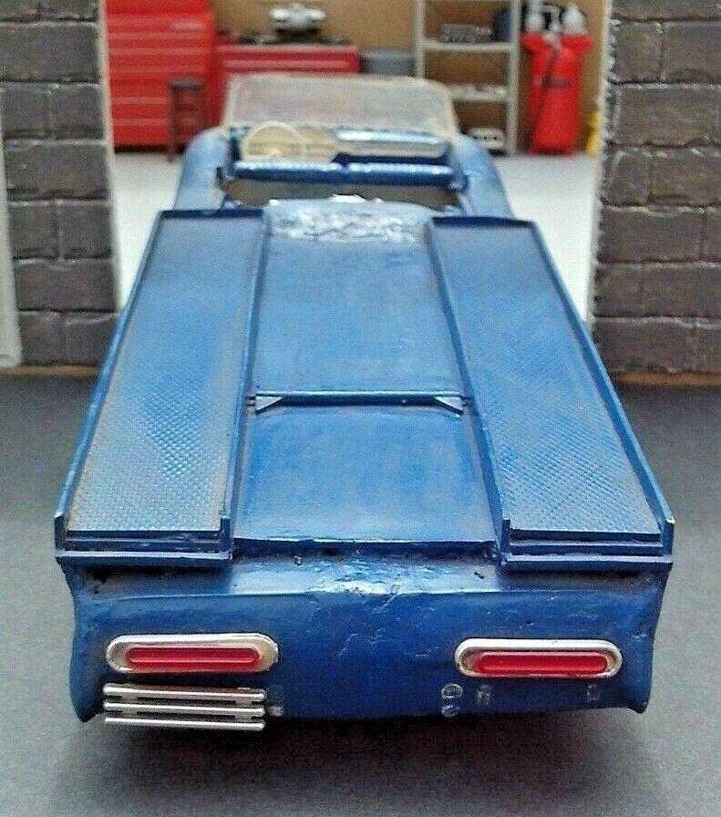 Vintage built automobile model kit survivor - Hot rod et Custom car maquettes montées anciennes - Page 15 S-l16b10