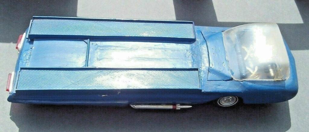 Vintage built automobile model kit survivor - Hot rod et Custom car maquettes montées anciennes - Page 15 S-l16b11