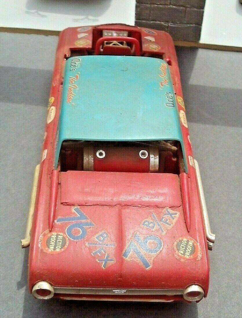 Vintage built automobile model kit survivor - Hot rod et Custom car maquettes montées anciennes - Page 15 S-l1vv10