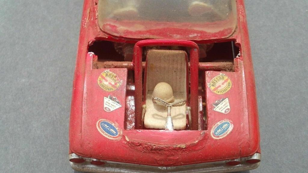 Vintage built automobile model kit survivor - Hot rod et Custom car maquettes montées anciennes - Page 15 S-l1vv12