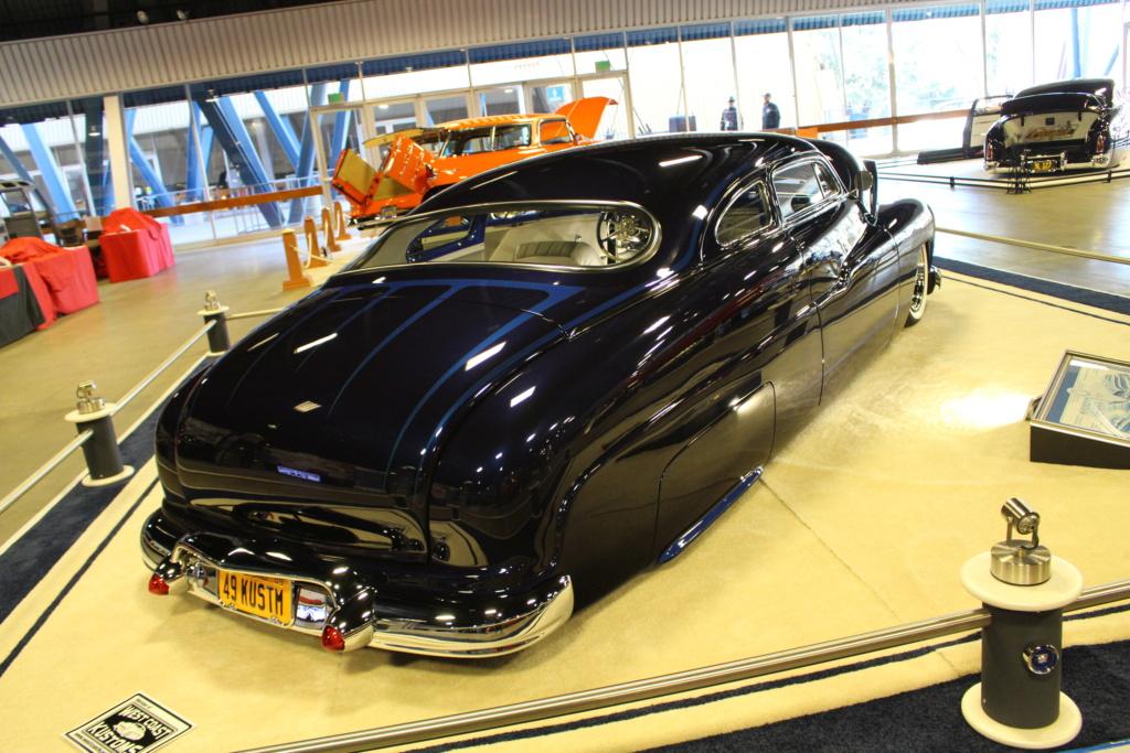 1949 Mercury - Chris Bonilla - Sledsville Sacram10