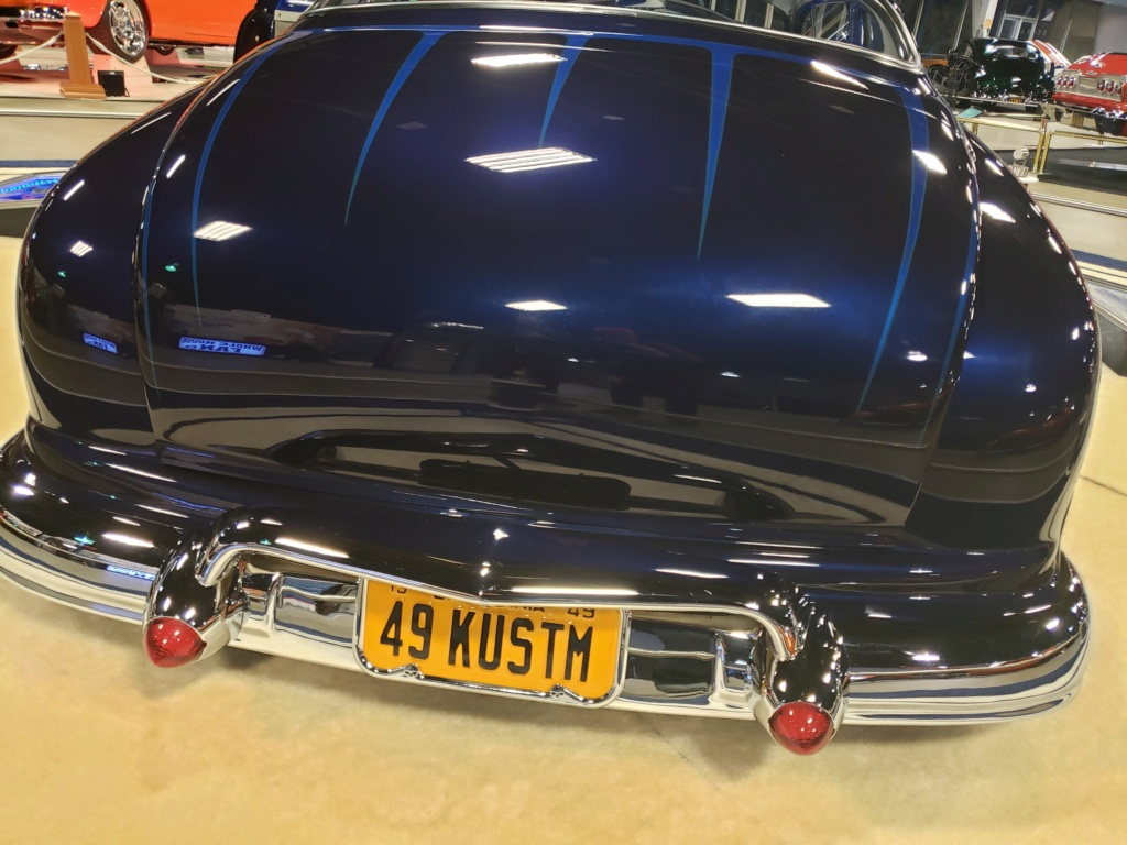 1949 Mercury - Chris Bonilla - Sledsville Sacram12