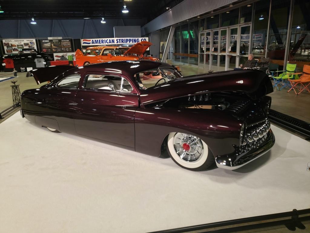 1949 Mercury - Glenn Black - Ironworks Speed and Kustom Sacram20