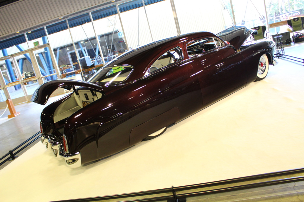 1949 Mercury - Glenn Black - Ironworks Speed and Kustom Sacram21