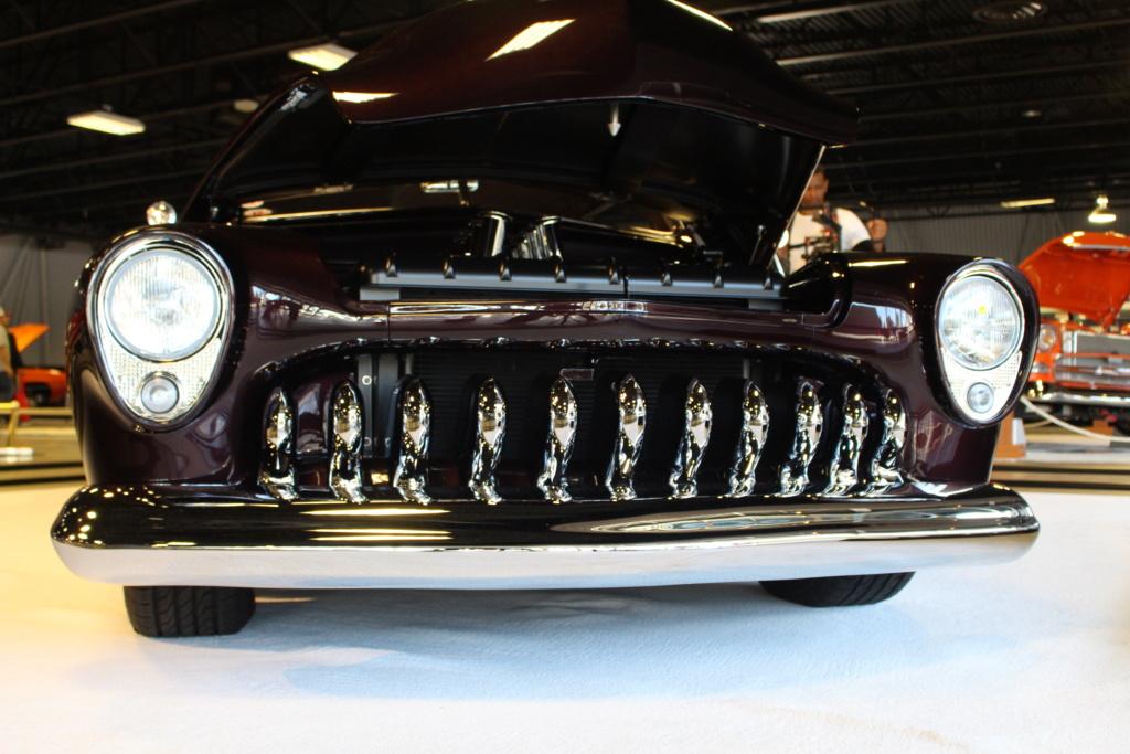 1949 Mercury - Glenn Black - Ironworks Speed and Kustom Sacram22