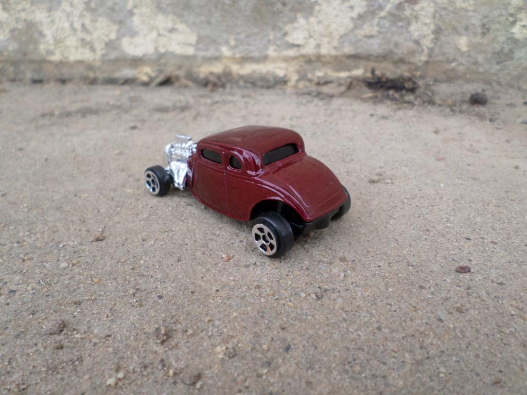 Maisto Fresh Car 1/63 - Car Collection - One Two Fun Sam_2712