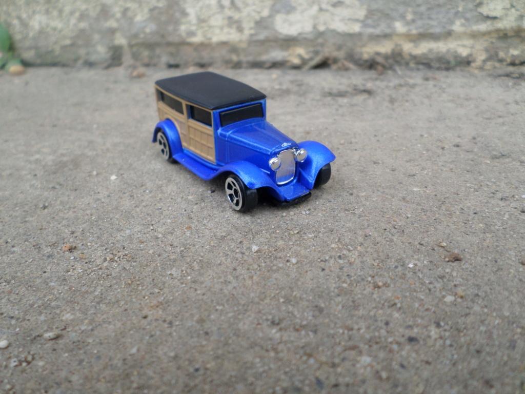 Maisto Fresh Car 1/63 - Car Collection - One Two Fun Sam_2810