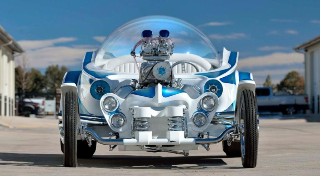 Astro Sled Bubbletop - Dave Shuten  Scree153