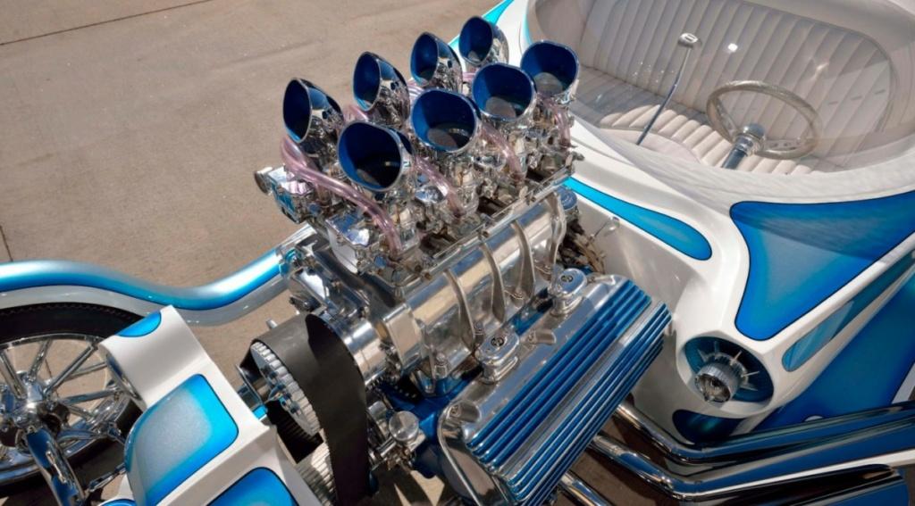 Astro Sled Bubbletop - Dave Shuten  Scree155