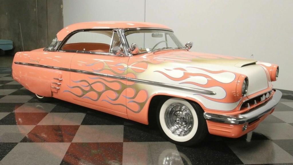 1953 Mercury Monterey - Sincerely Sdggds10