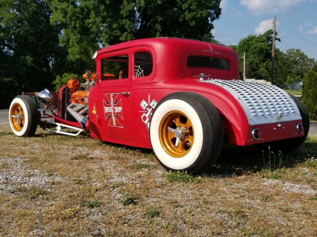Rat Rods - Galerie - Page 6 Sdqdfd11