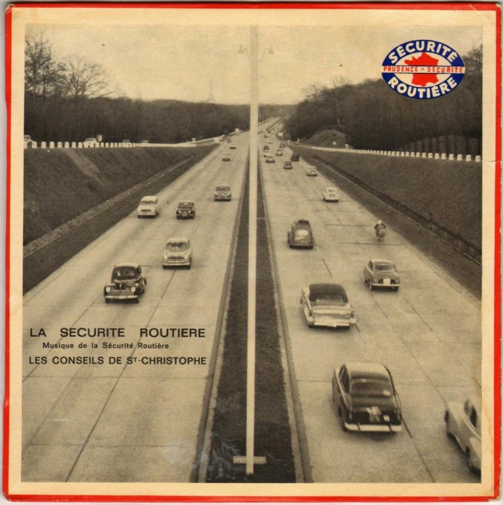 Records with car or motorbike on the sleeve - Disques avec une moto ou une voiture sur la pochette - Page 9 Secur10