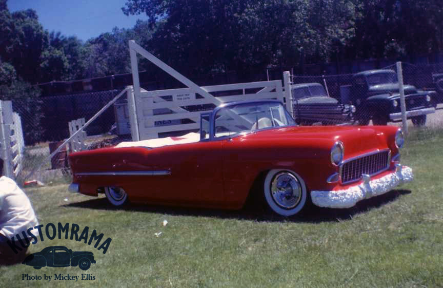 Vintage Car Show pics (50s, 60s and 70s) - Page 21 Shelby10